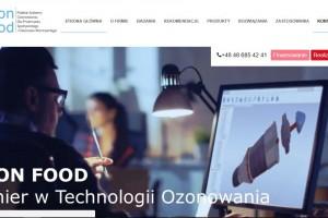 Ozon - pomocnik w przemyśle spożywczym. Wywiad z Krzysztof Kiblerem, prezesem Ozon Food