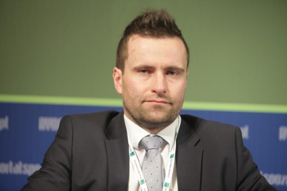 Dyrektor Lotte Wedel: rynek czekolady rozdrobniony, stąd możliwość wejścia nowych firm do Polski