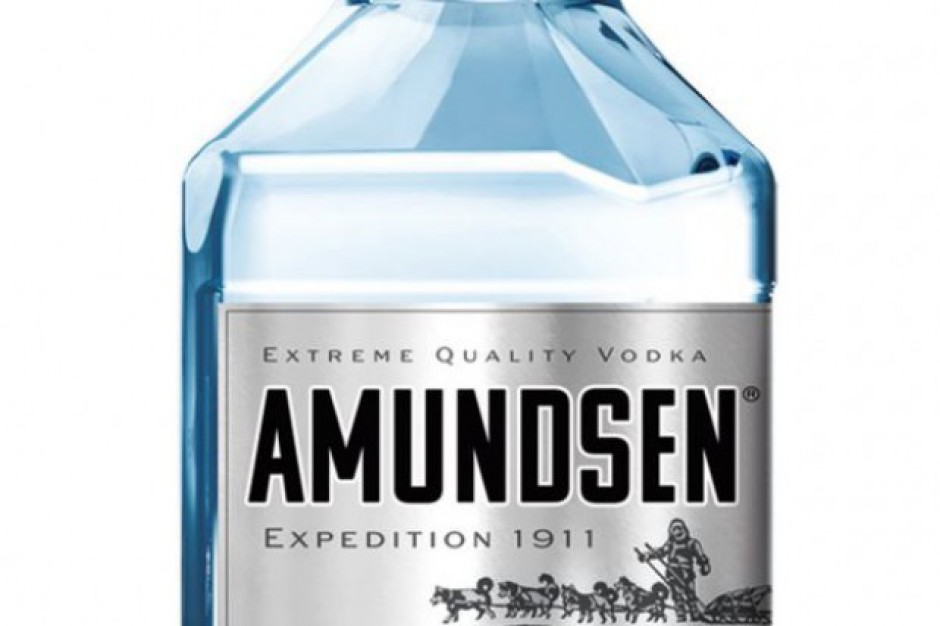 Nowa kampania wizerunkowa marki Amundsen