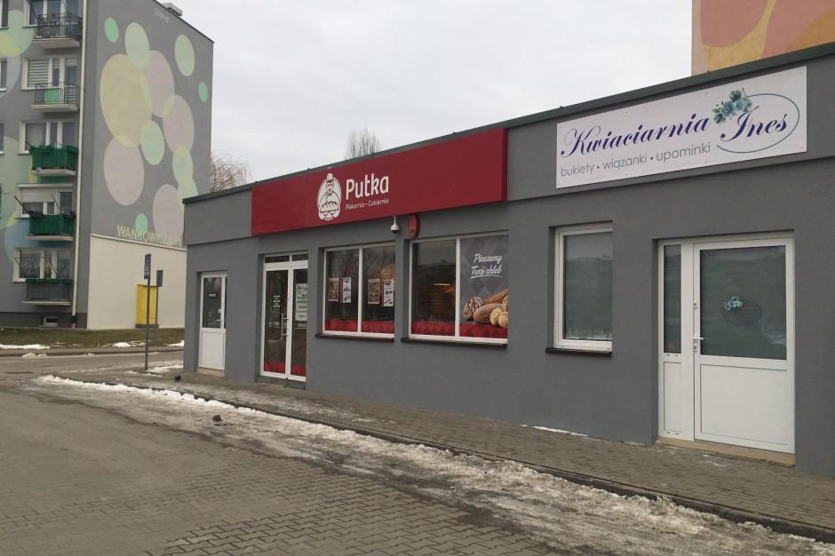 Putka otwiera nową piekarnię w Skierniewicach