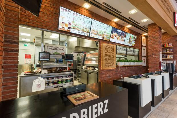 KFC otwiera lokal w Gemini Park w Tychach