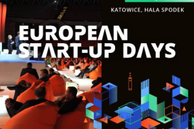 European Start-up Days 2018: Technologie, które zmienią świat
