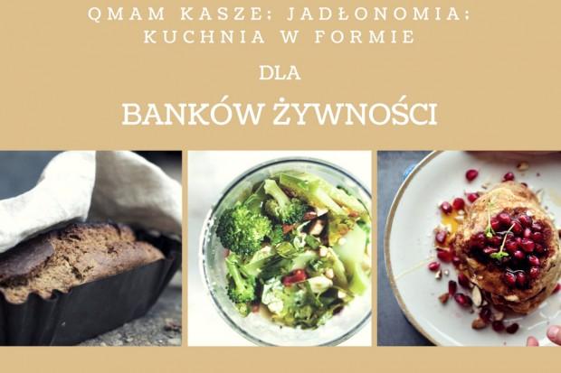 Federacja Polskich Banków Żywności realizuje smaczną kampanię 1%