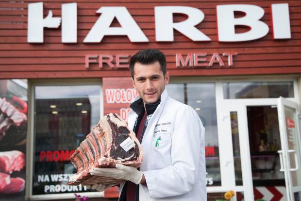 Harbi Meat: Sto procent mięsa, które sprzedajemy pochodzi z krajowej hodowli