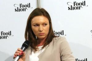 Katarzyna Rada na Food Show 2018: Promujemy świadomy wybór żywności (wideo)