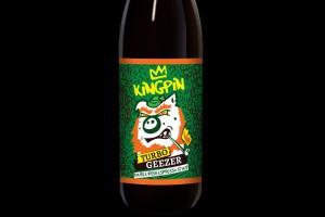 Browar Kingpin nagrodzony na jednym z najważniejszych europejskich konkursów piwa