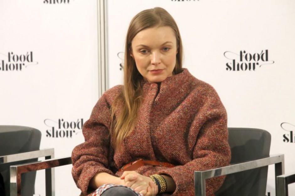 Agnieszka Mielczarek na Food Show2018: Obalam mit, że zdrowe jedzenie jest niesmaczne