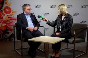 Janiszewski na Food Show: Obserwujemy wysyp restauracji typu premium (wideo)