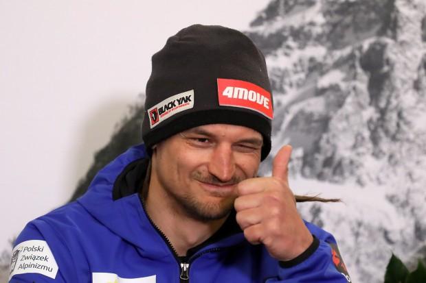 Adam Bielecki ambasadorem marki 4Move