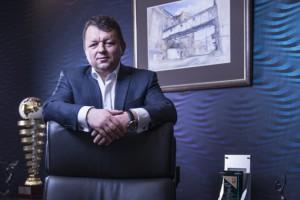Prezes sieci Topaz: Otwieramy kolejne sklepy i magazyn o powierzchni 40 tys. mkw.
