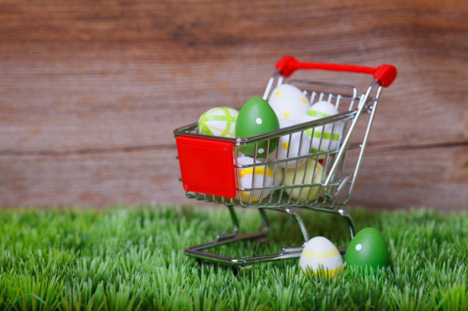 Wielkanoc będzie droższa niż przed rokiem