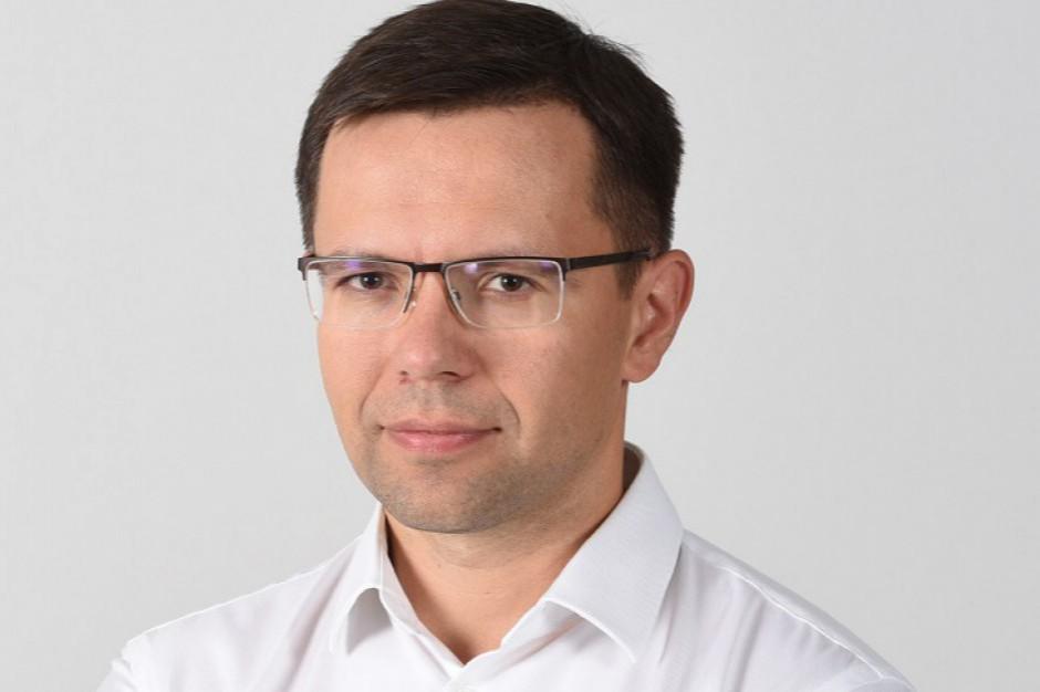 Petras Jašinskas zrezygnował z pełnionej funkcji w Maxima Grupe