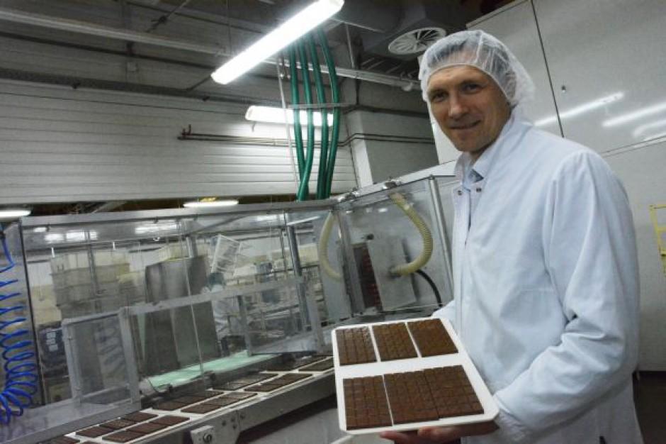 ZPC Bałtyk postanowił reaktywować swoją czekoladę z lat 70.