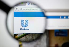 Szef Unilevera zarabia 292 razy więcej od zwykłego pracownika