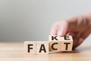 Blisko połowa Polaków codziennie spotyka się z fake newsem