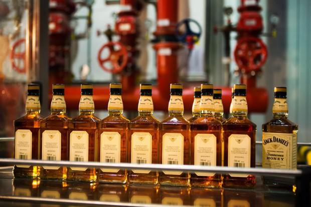 Europejscy producenci alkoholi chcą informować konsumentów o składzie, ale tylko online