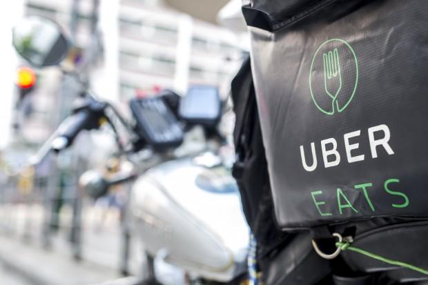 Uber Eats coraz bliżej wejścia do Wrocławia