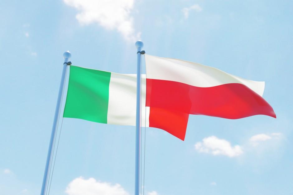 Polska jest atrakcyjnym rynkiem dla włoskich firm (wideo)