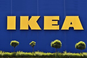 IKEA na Targówku do remontu?