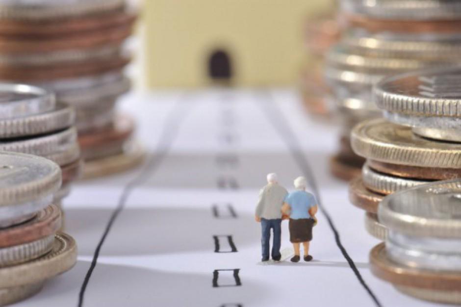 W 2018 r. złożono 92 tys. wniosków o emeryturę