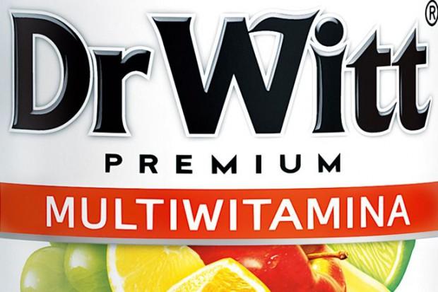 DrWitt Multiwitamina rusza z kampanią radiową