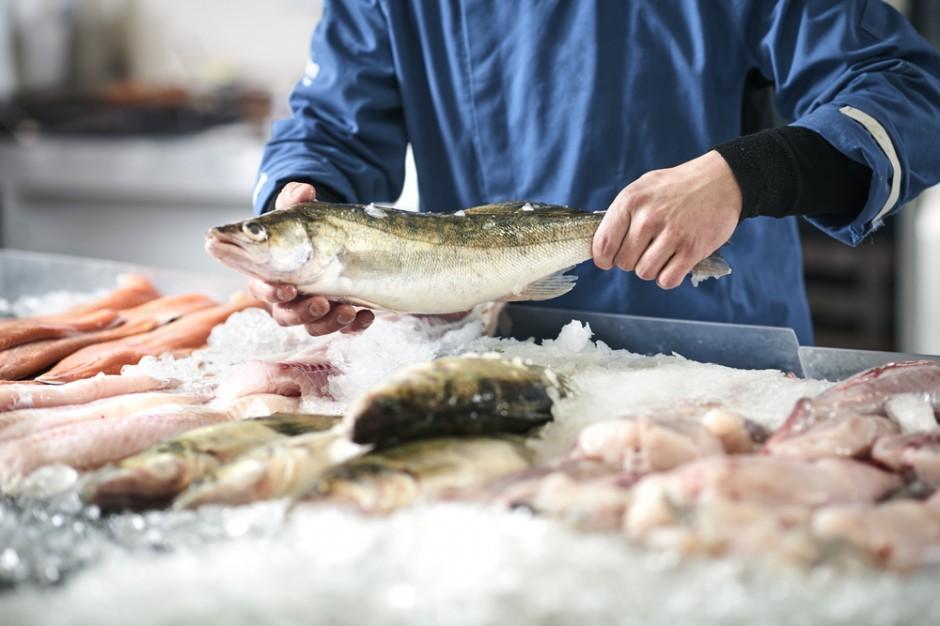 IERiGŻ: W 2017 roku spadło spożycie ryb w Polsce