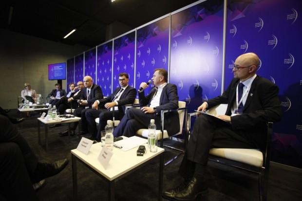 Prezesi firm spożywczych i handlowych oraz eksperci potwierdzili udział w EEC 2018