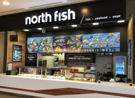 North Fish: Pierwsza restauracja w Elblągu i początek rebrandingu