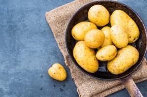 IERiGŻ: Europejskie zapasy ziemniaków są większe niż w poprzednim sezonie