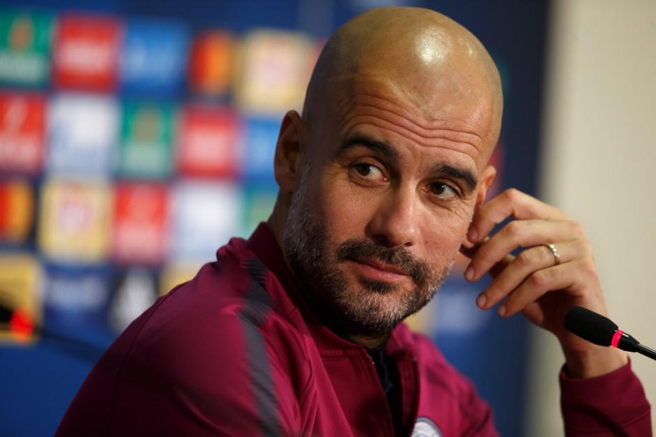 Trener Manchesteru City uruchamia restaurację