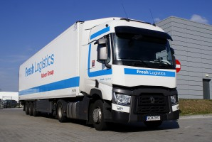 Przemysł 4.0 wkracza do logistyki i transportu