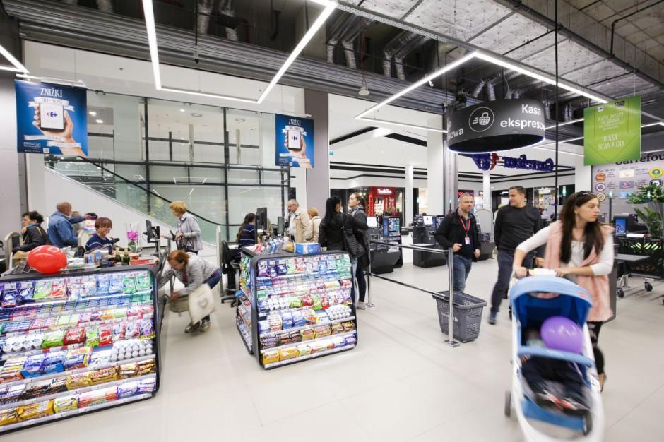 Carrefour rozwija ofertę dla dużych rodzin