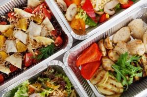 Obroty światowego rynku dostaw jedzenia osiągną 234,2 mld dol w 2022 r.