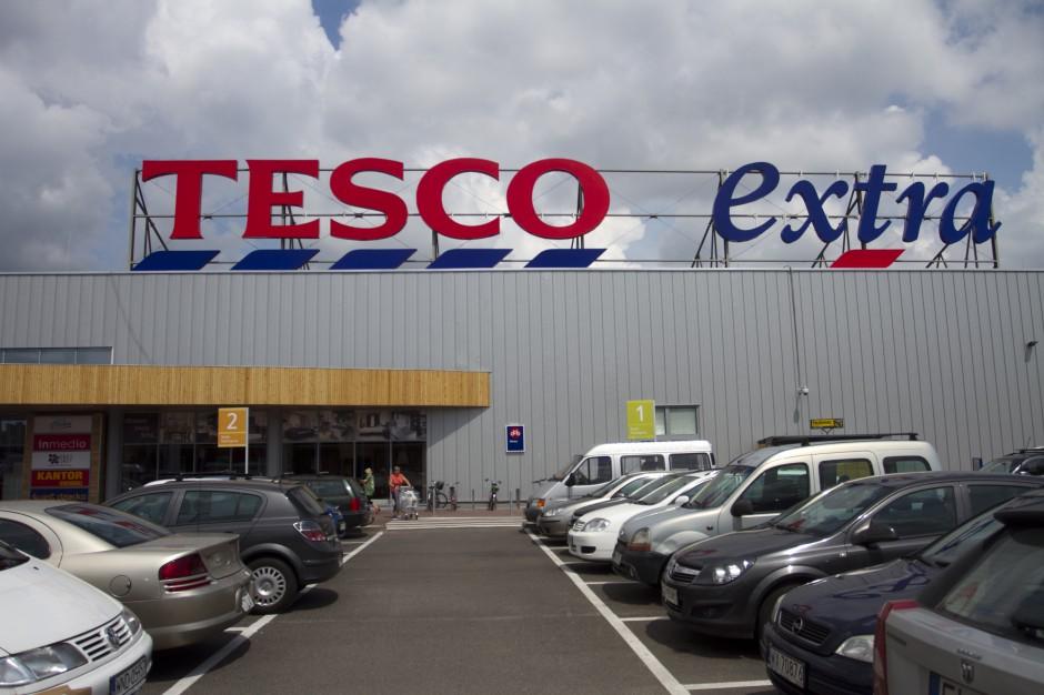 Tesco i Grupa Metro przegapiły trend na lokalność w Europie Środkowo-Wschodniej