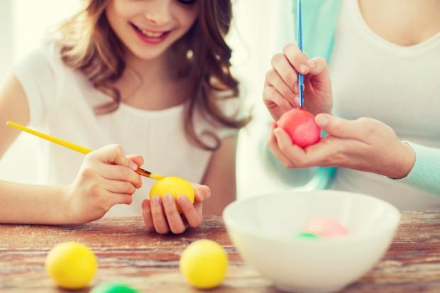 Tegoroczna Wielkanoc niewiele droższa niż w ubiegłym roku