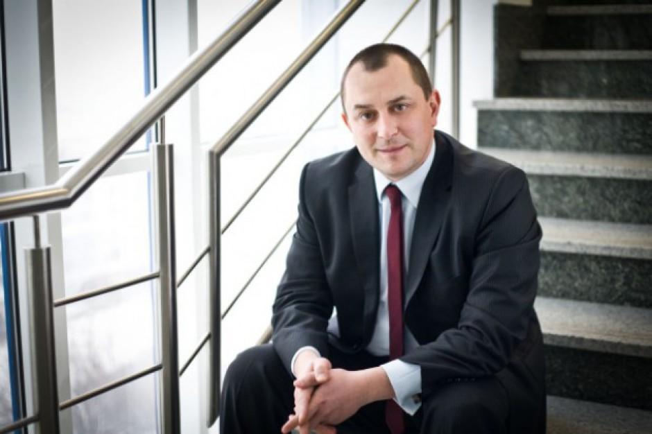 Gobarto: ASF jest większym zagrożeniem niż protekcjonizm