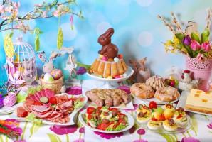 Nielsen: Które produkty żywieniowe notują wzrost sprzedaży przed Wielkanocą?