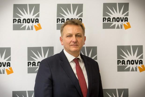 Zarząd P. A. Nova: 2017 r. był niezwykłym rokiem w historii firmy