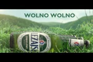 Leżajsk: GoldenSubmarine ze stałą obsługą reklamową