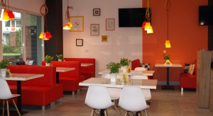 Polska sieć restauracji wprowadza wspólne hasło wi-fi