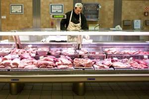 W Neapolu zawieszono zakaz wystawiania zwierząt z uboju u rzeźników