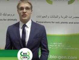Bio-Gen rozpoczął współpracę z Katarem ws. kiszonek z liści palmowych