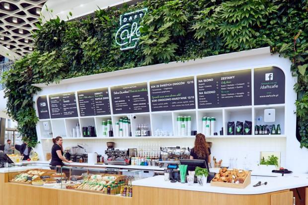 DaftCafe otwiera nowe kawiarnie