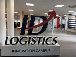 ID Logistics jako pierwsza firma logistyczna otwiera Innovation Campus we Francji