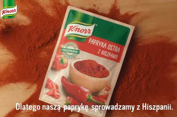 Producenci polskiej papryki oburzeni reklamą Unilevera. Żądają jej usunięcia (wideo)