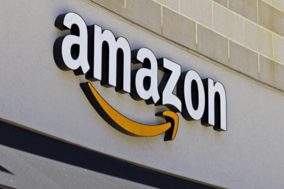Amazon liderem e-handlu we Francji