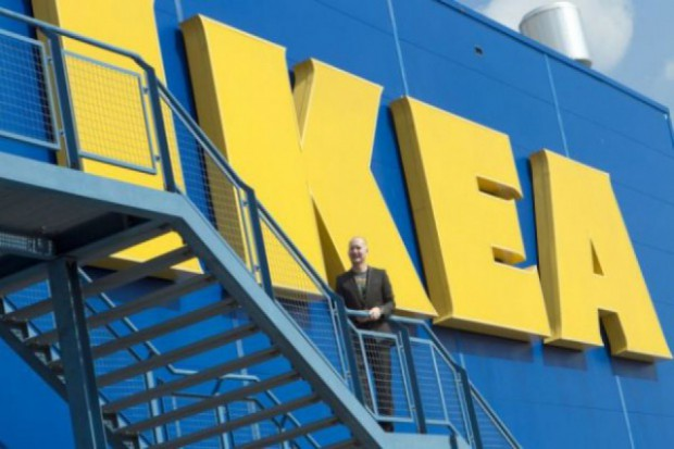 Francja: Burmistrz obiecała budowę sklepu IKEA na Prima Aprilis