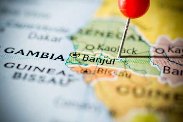 Gambia: Kraj krewetek i orzeszków ziemnych szuka inwestycji