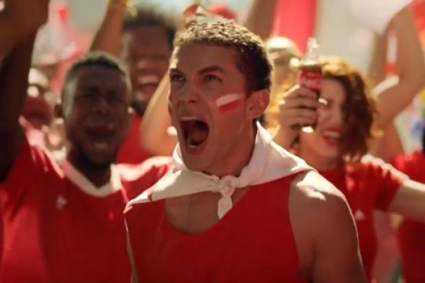 Coca-Cola zaprezentowała spot promujący MŚ 2018 w piłce nożnej (wideo)