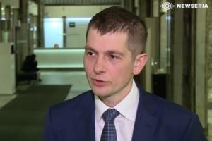 NBP: Ukraińców w Polsce mogłaby zatrzymać stabilna sytuacja ekonomiczna kraju (wideo)